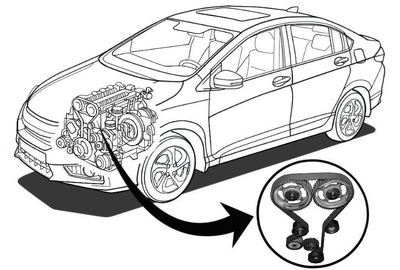 Timing Belt Repair and Maintenance   Orlando Import Auto