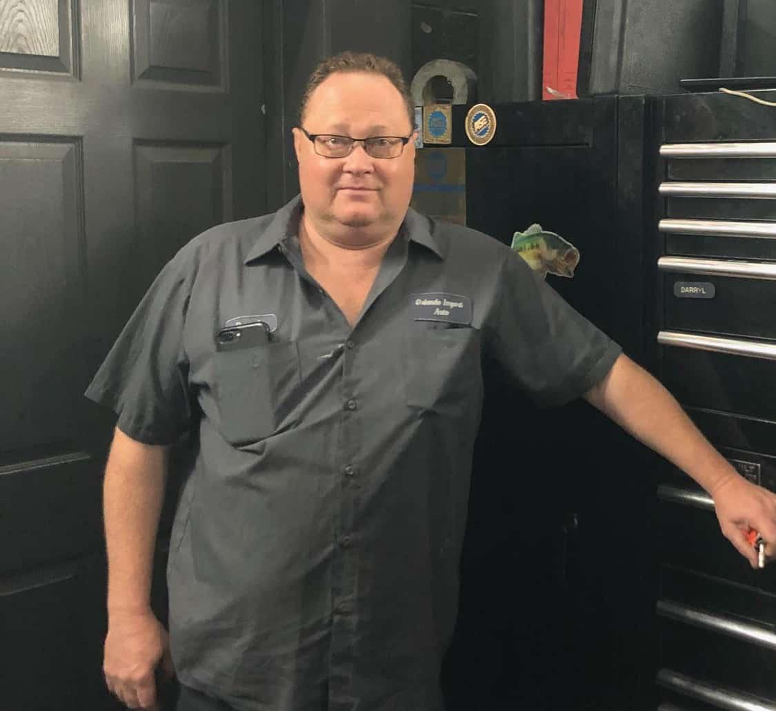 Orlando Import Auto Specialist